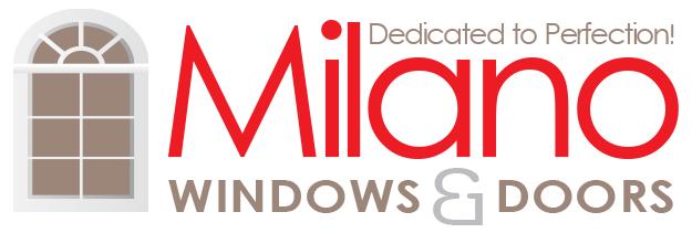 Milano Windows and Doors
