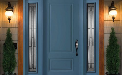 Entry Doors portfolio