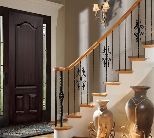 Modern Entry Doors Toronto