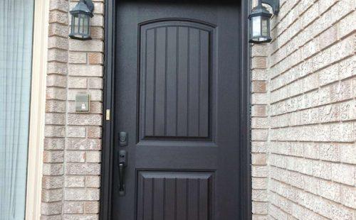 wooden entry doors Toronto