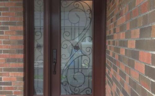 Photo of Exterior Door