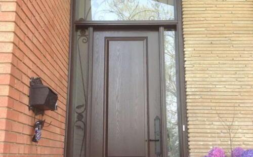 entry doors toronto