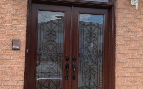 entry door installation Vaughan
