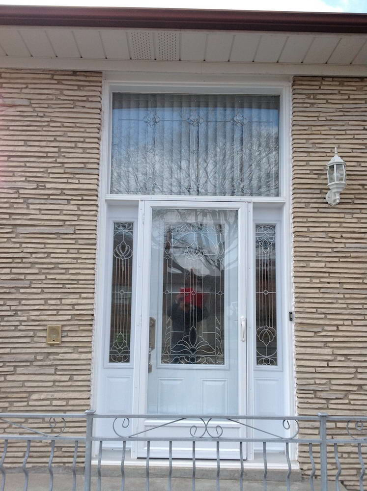 Entry Doors Milano Windows And Doors Inc 905 597 2977