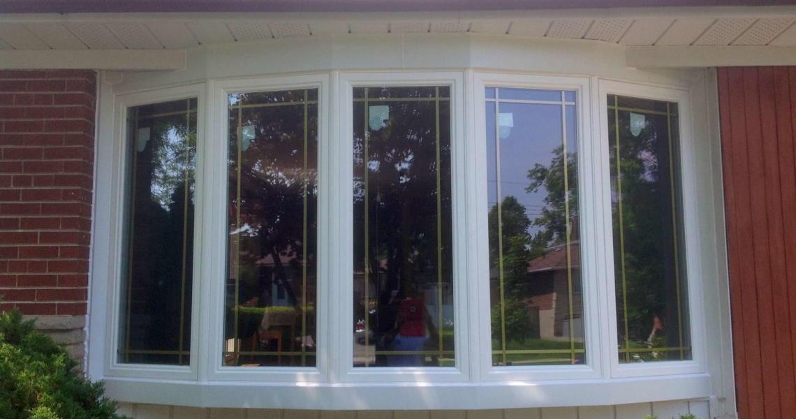markham bow windows