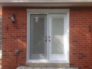 patio entry door - windows and doors ajax