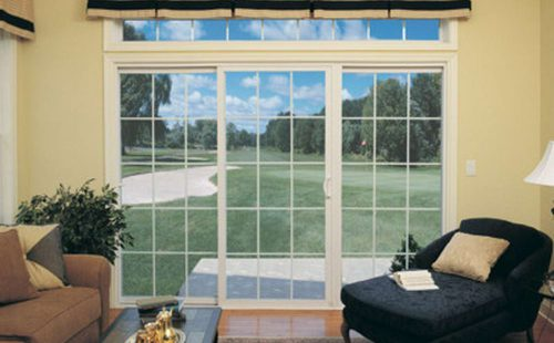 patio windows and doors