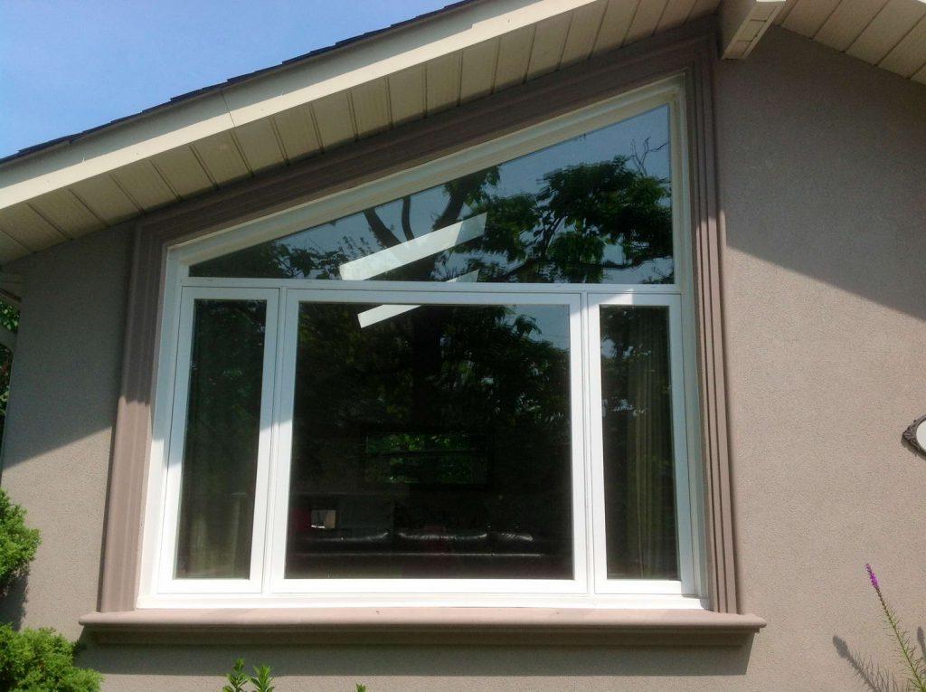 thornhill custom window