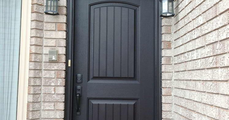 wooden entry doors Toronto