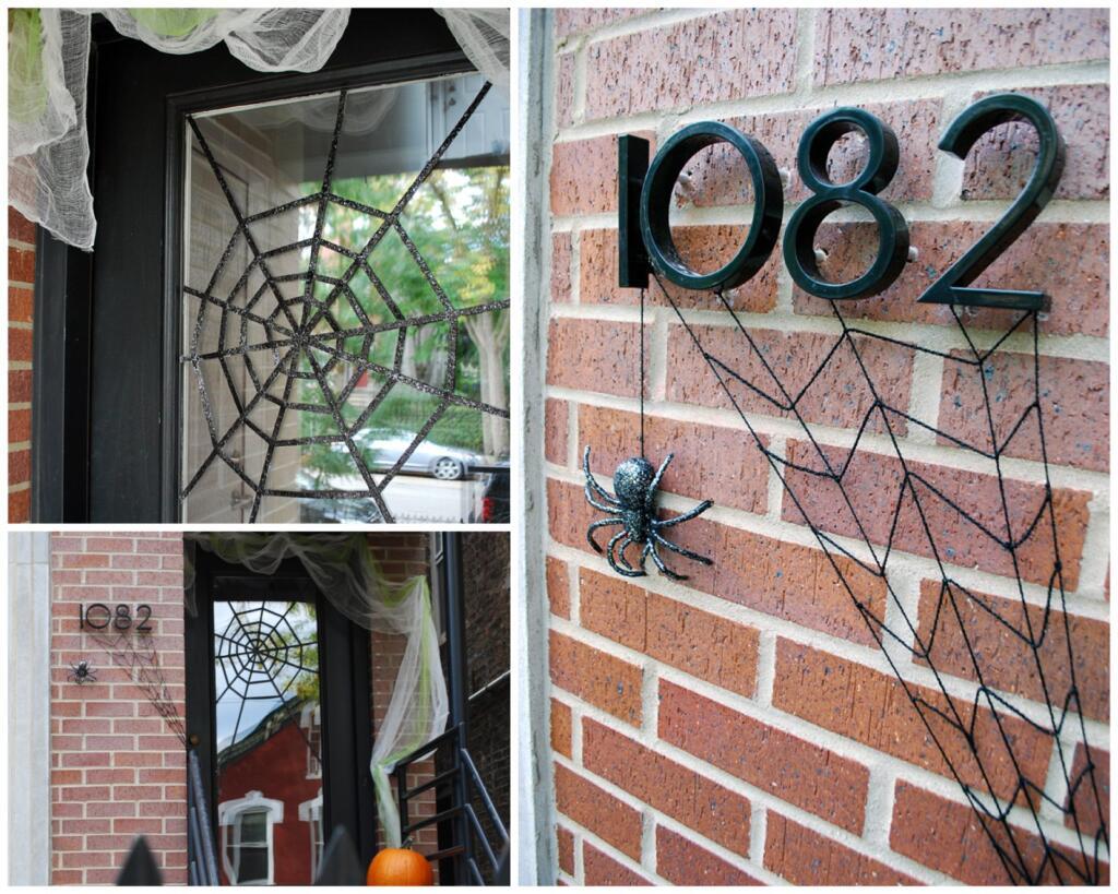 spider entry door 1
