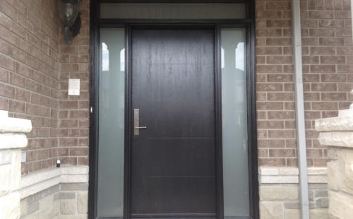 front doors replacement vaughan