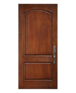 Photo of A Door-2 PANEL CAMBER TOP - FIBERGLASS