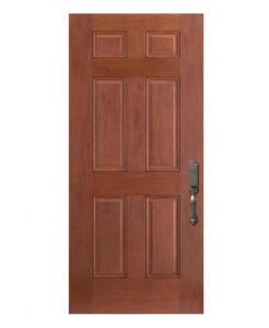 Photo of A Door-6 PANEL