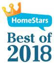 homestars best of 2018 logo