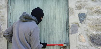 How to Secure Your Home without Costly Alarm System