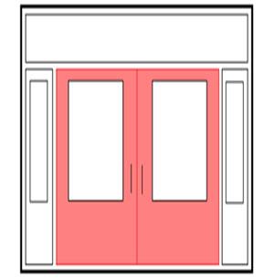 Photo of Customizable Door Slab