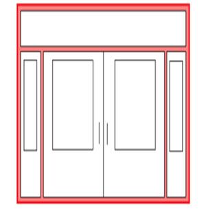 Photo of Durable Door Frame