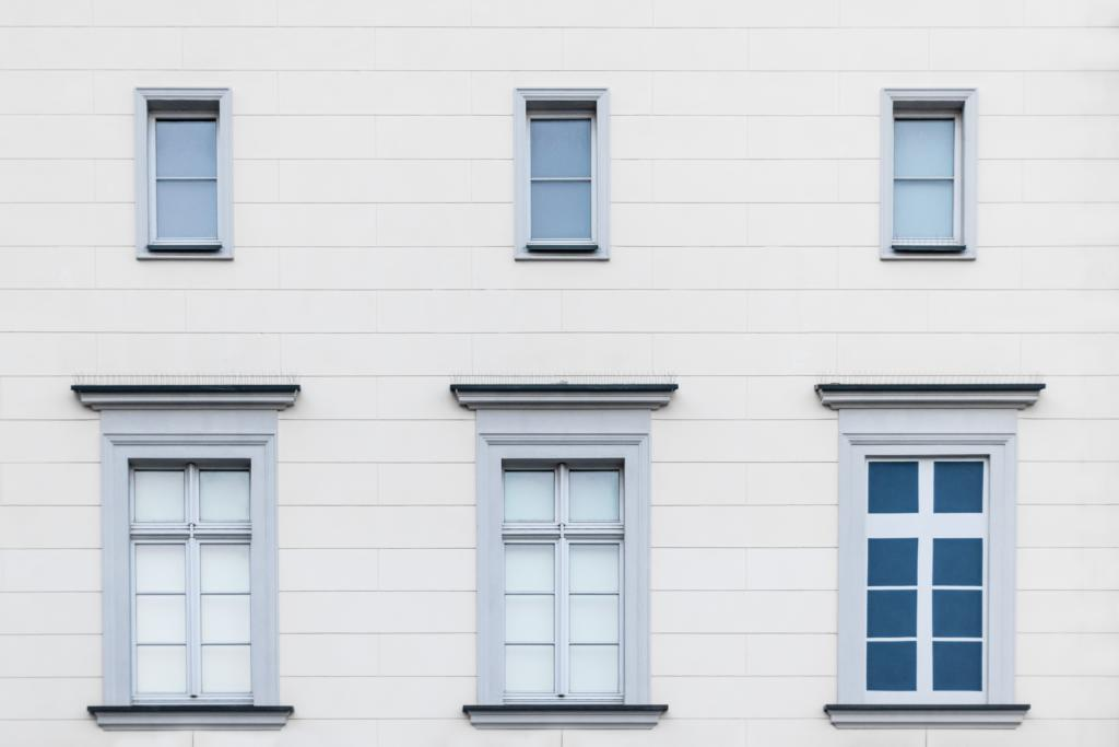 commercial building windows replacement Toronto