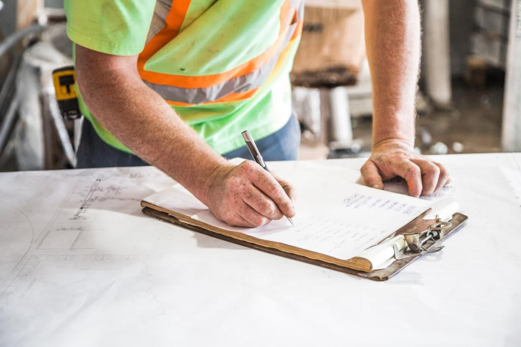 building permit guidelines