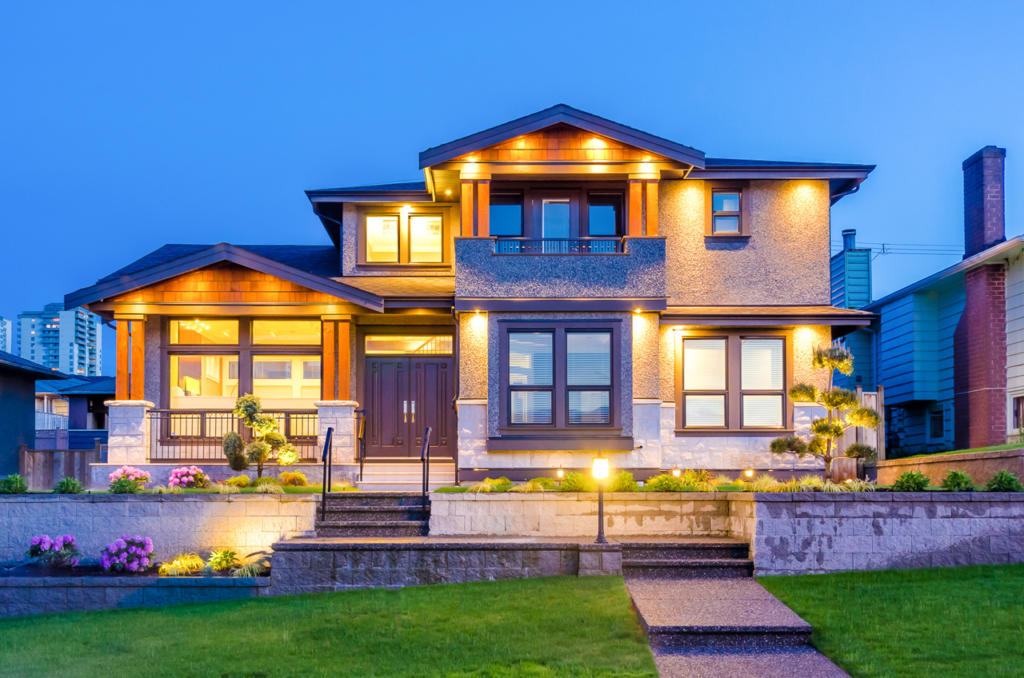 amazing home with custom windows and doors - windows and doors vaughan