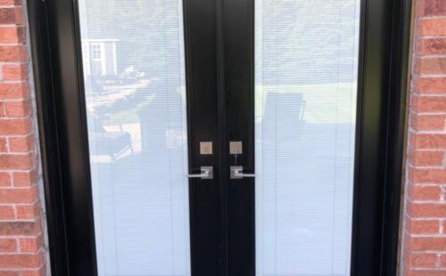 window and door companies