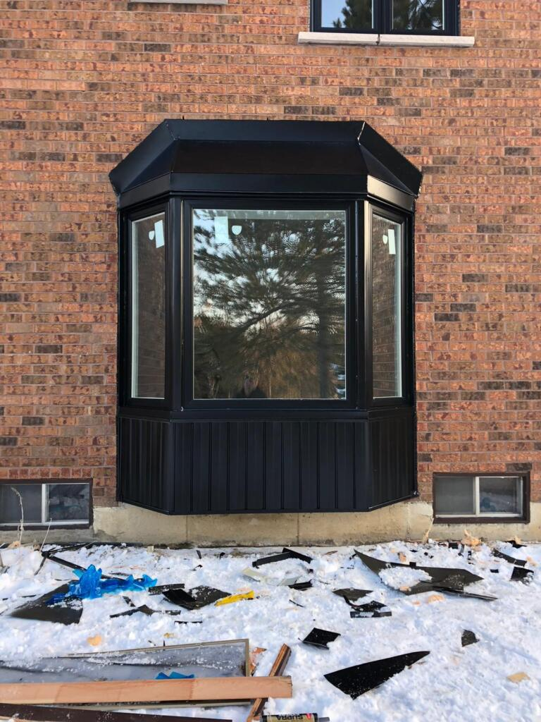 window replacement mississauga